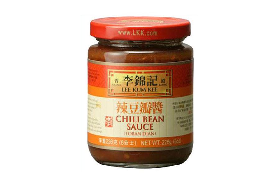Sauce épicée de soja fermenté | Lucullent!
