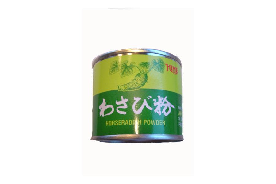 Wasabi en poudre | Lucullent!