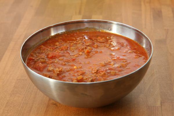 Sauce bolognaise | Lucullent!