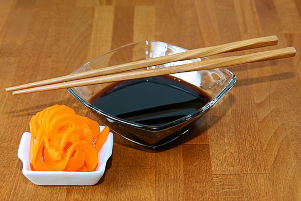 Sauce Tare pour Yakitori | Lucullent!