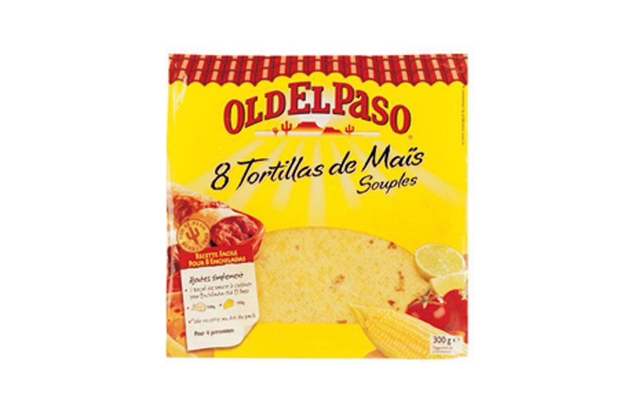 Tortillas | Lucullent!