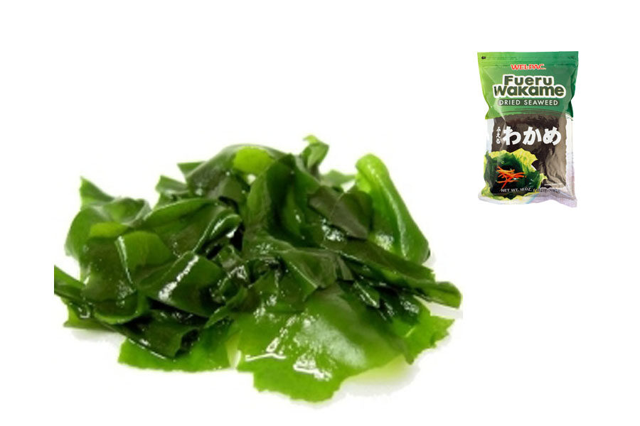 Wakame | Lucullent!